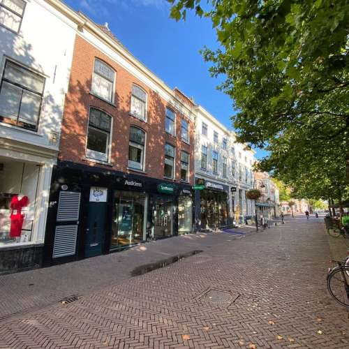 Foto #8d8a7783-ea1a-4a5b-9696-b5dd1d1a31bf Appartement Brabantse Turfmarkt Delft