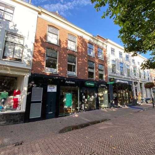Foto #fc7de406-ff65-4183-81d6-0906ce183676 Appartement Brabantse Turfmarkt Delft