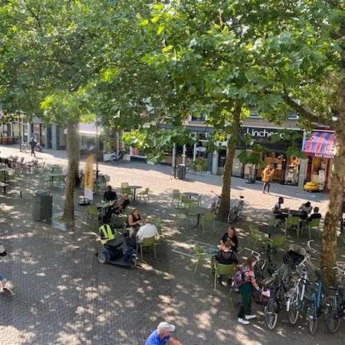 Foto #40dbc0f2-4b43-436a-91b5-a1fd55b14177 Appartement Brabantse Turfmarkt Delft