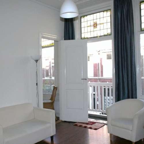 Foto #bcc03bea-5125-4ffc-83d0-e835475dbb8e Appartement Daguerrestraat Den Haag