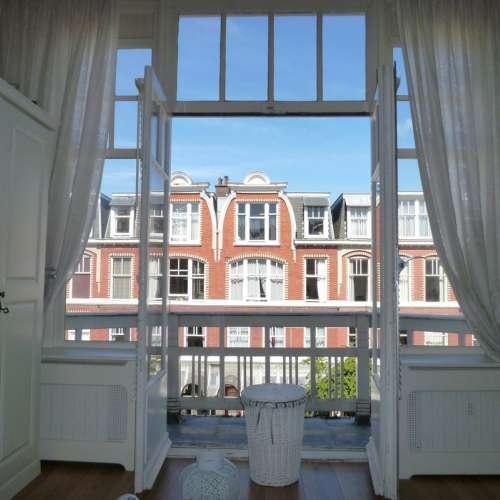 Foto #6f745595-0cf4-420e-9a3a-1c29a54a7a23 Appartement Aert van der Goesstraat Den Haag