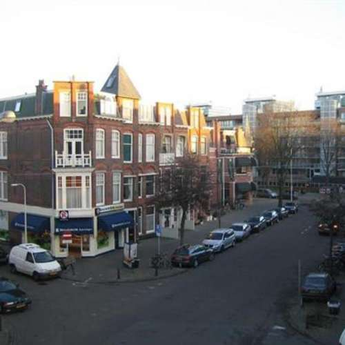 Foto #58f623d0-4f7c-41a2-968f-ec30766c1000 Appartement Aert van der Goesstraat Den Haag