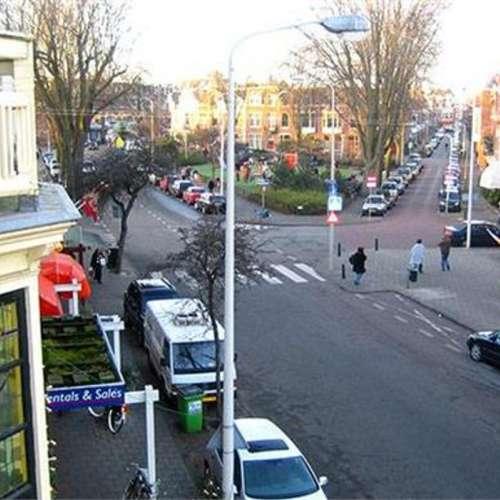 Foto #013e9566-4429-43b7-96fb-6d829264c041 Appartement Aert van der Goesstraat Den Haag