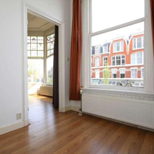 Foto #5c55633a-2eb8-49ea-b203-8ec8c35288d2 Appartement Aert van der Goesstraat Den Haag
