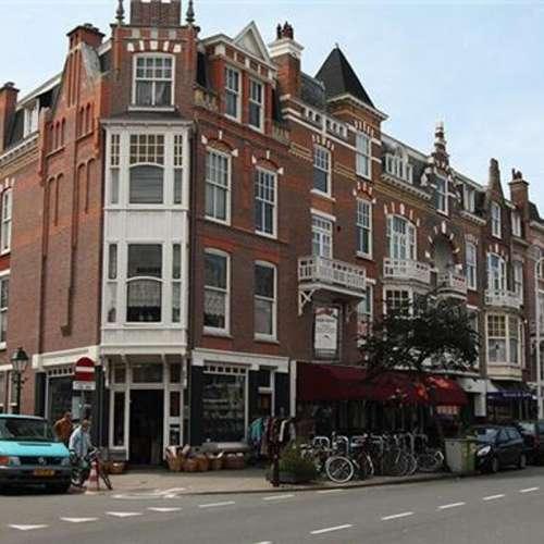 Foto #cd6ad627-e77b-45af-89fe-a4e408034c4d Appartement Aert van der Goesstraat Den Haag