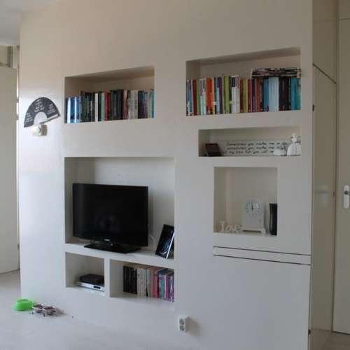 Foto #e19b8e6b-3d58-4864-bdbb-1cd7f64654d7 Appartement Veldhovenring Tilburg
