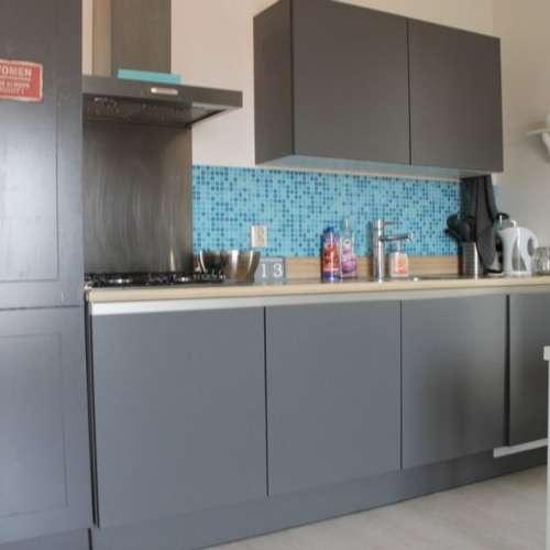 Foto #bcfc52f4-6896-4d9a-a805-f862c40568e9 Appartement Veldhovenring Tilburg