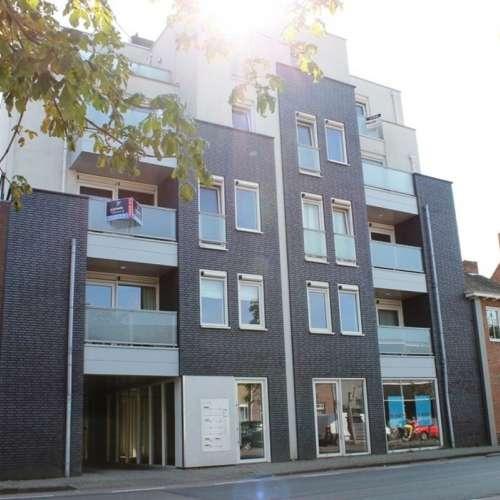 Foto #24b077a3-4171-487f-b9df-9a6cb53e6ce7 Appartement Veldhovenring Tilburg