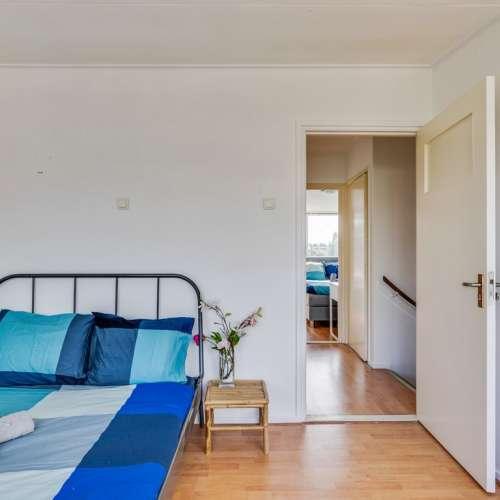 Foto #e35760d6-e090-435b-b32d-b8b878843c0b Appartement De Houtmanstraat Arnhem