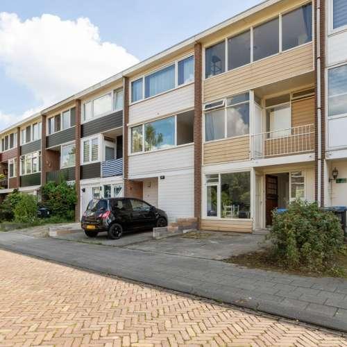 Foto #8df179cf-4a99-4e4b-a0ca-d87ab9d7699c Appartement De Houtmanstraat Arnhem