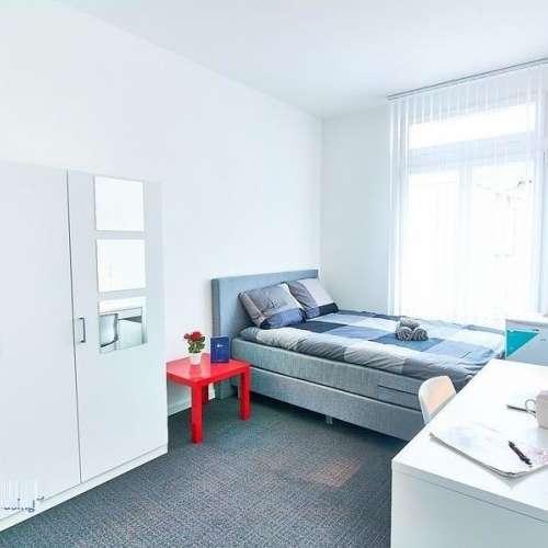 Foto #8611d44d-ee36-4277-82fb-4eedfbc286cf Appartement Voorstraat Utrecht