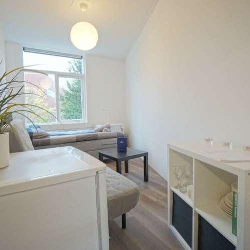 Foto #a48d9904-76aa-4c98-af41-947138a6a04f Appartement Krugerstraat Utrecht