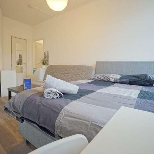 Foto #7a69a51d-8702-492e-9e66-4916e26d8180 Appartement Krugerstraat Utrecht