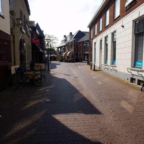 Foto #27eb3bc9-c1b0-42ad-b2b8-53c3ca8d9069 Kamer Langestraat Oldenzaal