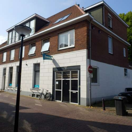 Foto #0475d09a-65d6-4f37-a471-85a09e9b91a3 Kamer Langestraat Oldenzaal