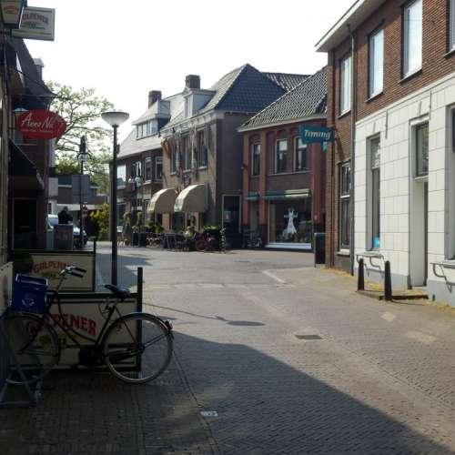 Foto #3bd3aea5-a124-4706-beab-54867fa27c0c Kamer Langestraat Oldenzaal