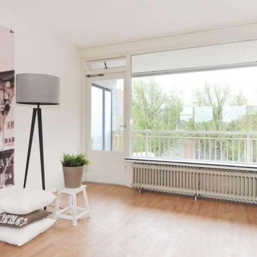 Foto #47272cfa-1106-4469-a99d-b7ec82d53452 Appartement Treublaan Den haag