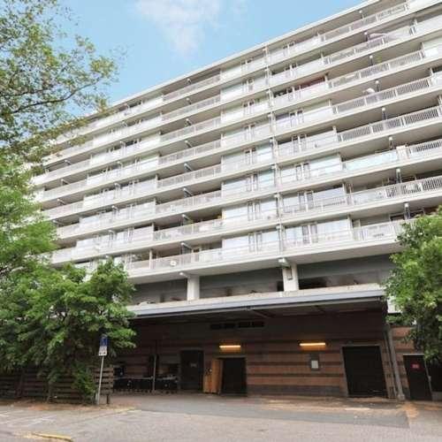 Foto #73ae98a2-190e-4b08-8bc7-7a405589cefc Appartement Treublaan Den haag