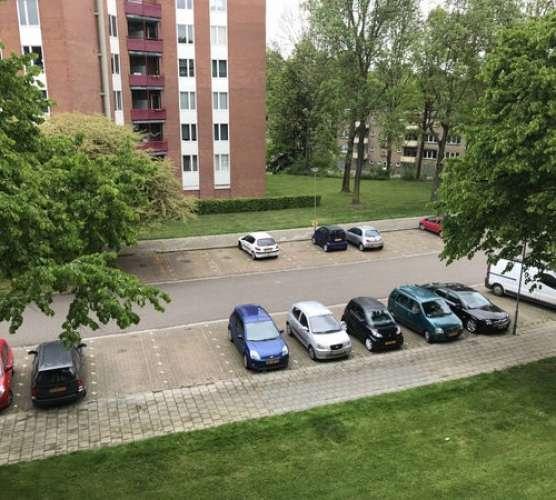 Foto #c9b9245b-4bb5-4861-9de3-67e32533c355 Appartement Berghofstraat Eygelshoven
