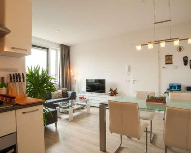 Foto #cd4bcbb7-3054-4d7c-a390-a248a175ae83 Appartement Kooikersweg Den Bosch