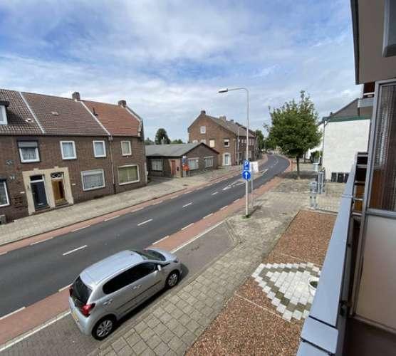 Foto #e96e8840-d634-46e0-bcd1-0bd86d0f2367 Appartement St.Pieterstraat Kerkrade