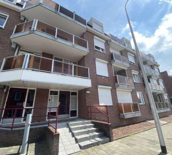 Foto #6ac925f5-c4a2-4a85-974d-74d2f4cd0e03 Appartement St.Pieterstraat Kerkrade