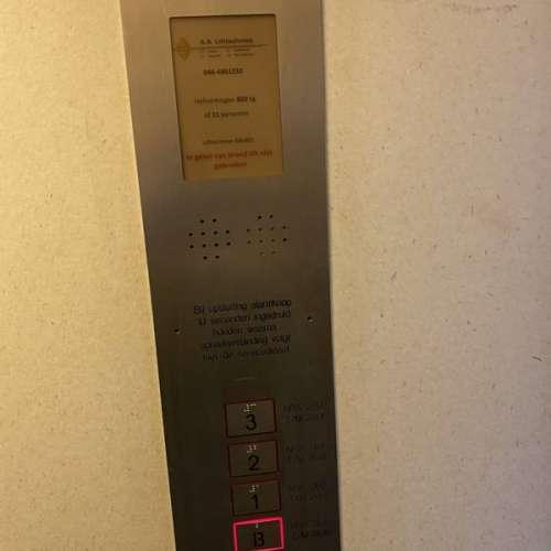 Foto #b23bed4c-2fca-4695-9d7c-d7d1178fb4c2 Appartement St.Pieterstraat Kerkrade