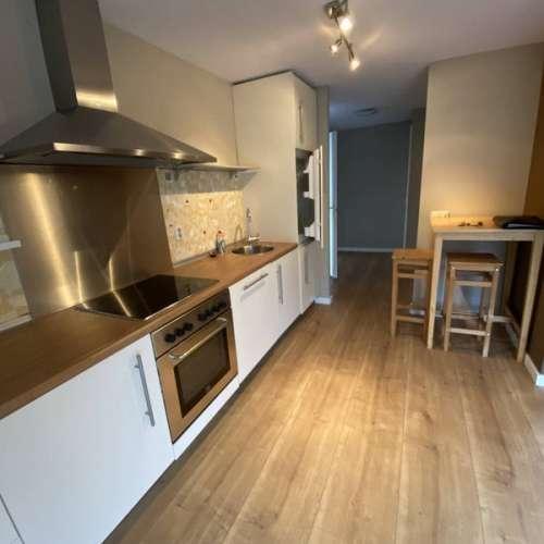 Foto #a9b51f63-c5dc-44b1-836b-9b284f436665 Appartement Oranjeplein Kerkrade