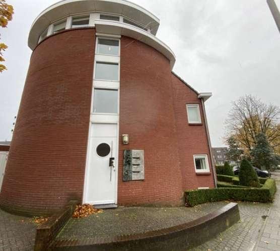 Foto #cfcc6496-7b54-417a-aa74-1c8a7a1fefcd Appartement Oranjeplein Kerkrade