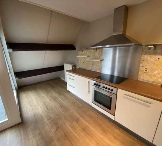 Foto #2fc35c1d-c110-4991-9c13-1fb870f658d2 Appartement Oranjeplein Kerkrade
