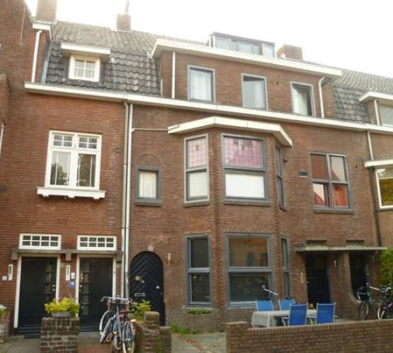 Foto #fec0aac8-fe95-4799-ad1f-a4324230adc0 Kamer Bethaniestraat Den Bosch