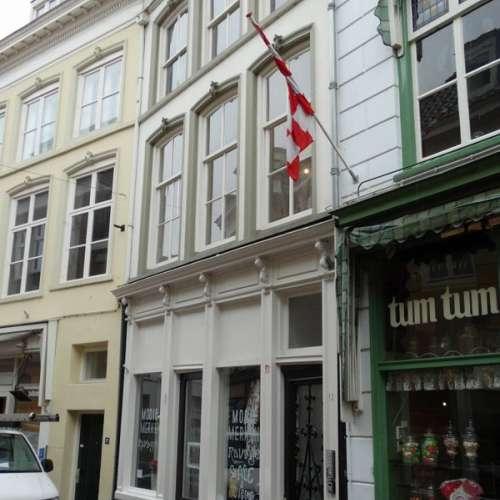 Foto #7d29ad3f-21f5-4d91-825a-361d727cd997 Appartement Ridderstraat Den Bosch