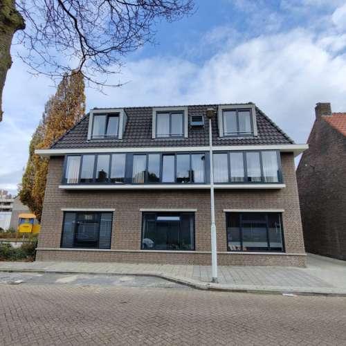 Foto #e7afd4c4-e92a-49b8-9e49-4879bfe45f28 Studio Lijmbeekstraat Eindhoven