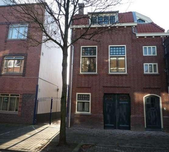 Foto #4f8b5ad5-d8ef-4521-bd40-8394f3b306b6 Appartement Kempenlandstraat Den Bosch