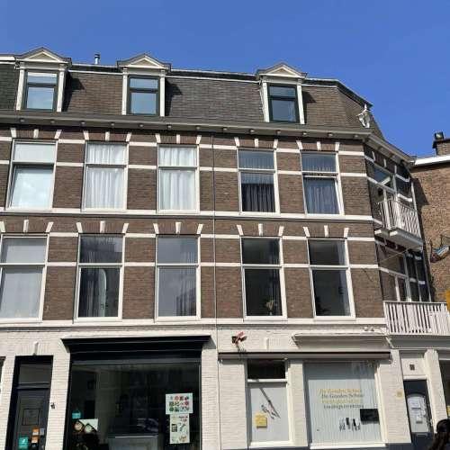 Foto #76eca3e6-781c-4e4b-b2a3-eb5a293bc35e Huurwoning Badhuisstraat Den Haag