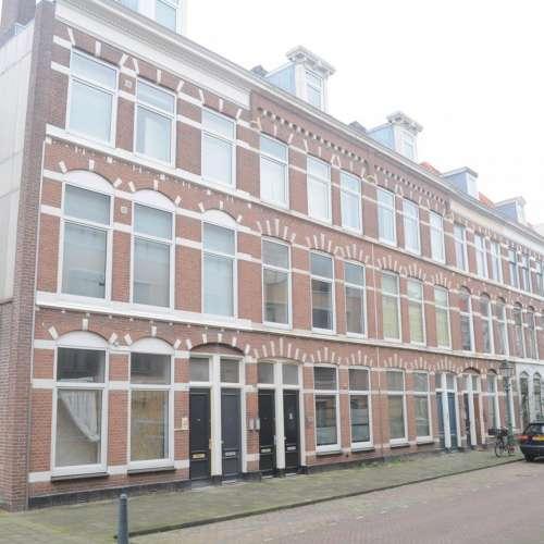 Foto #3ac2fd98-d964-460f-ba60-d4e0821f619c Appartement Van Merlenstraat Den Haag