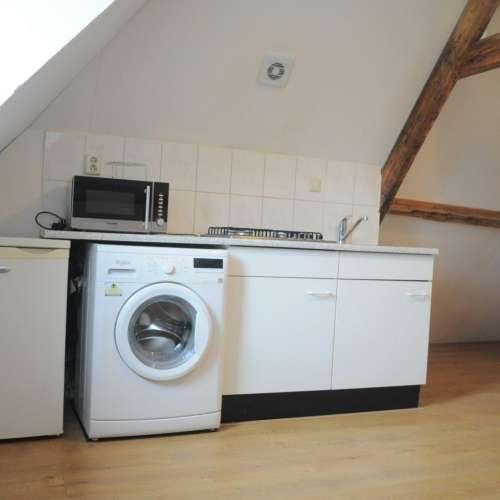 Foto #54605d71-4ebe-4eb9-97b9-d8b854916adf Appartement Van Merlenstraat Den Haag