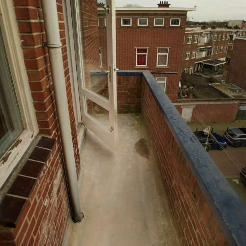 Foto #4521e082-43bb-43f0-8fca-aef35102a948 Huurwoning Lorentzplein Den Haag