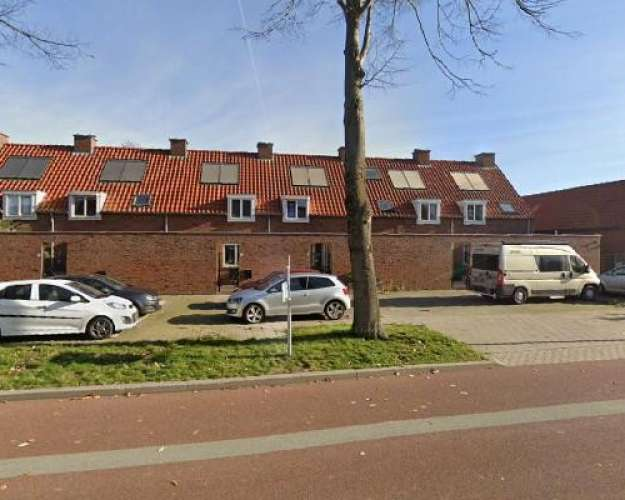 Foto #23f0808d-5e24-42b1-9ead-5671d10e4b5b Kamer Reitse Hoevenstraat Tilburg