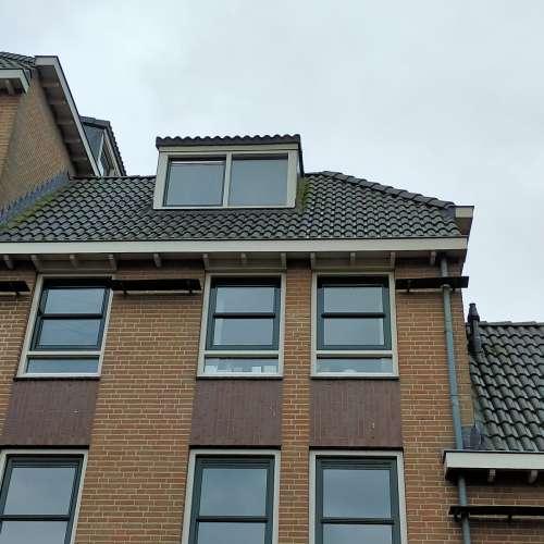 Foto #52d55735-9594-4ac6-a0b7-bb5b2ef14e4f Kamer Fraterhuishof Harderwijk