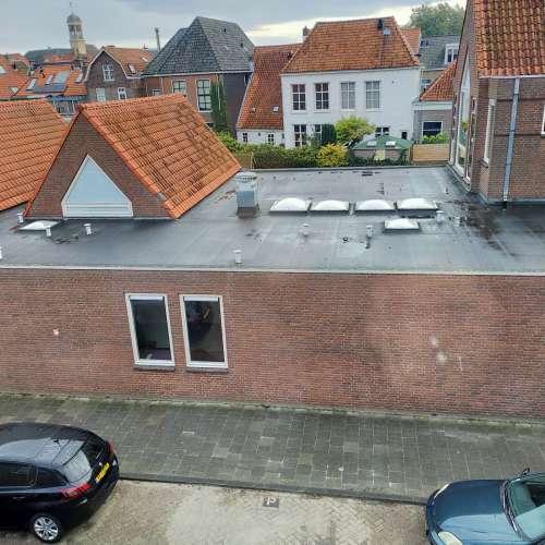 Foto #d51e5369-b52b-4411-8b81-797fb76d8926 Kamer Fraterhuishof Harderwijk